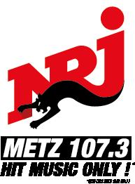 NRJ METZ 107.3